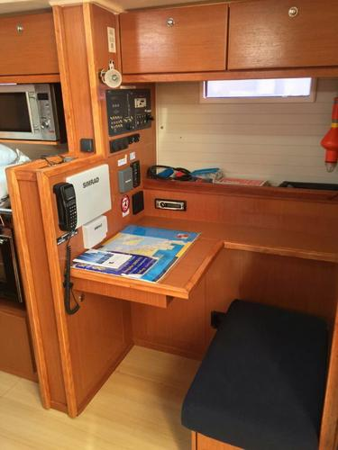 Boat for rent Bavaria Yachtbau 54.0 feet in Marina Trogir - SCT,