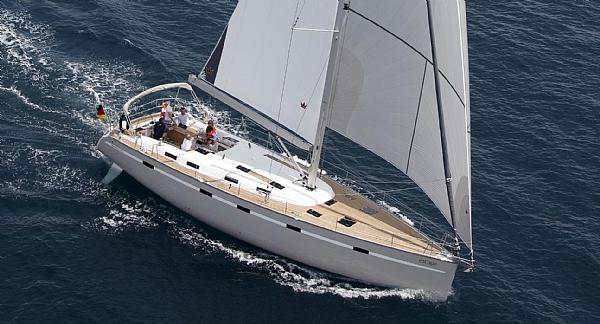 Boat for rent Bavaria Yachtbau 54.0 feet in Marina Trogir – ACI,