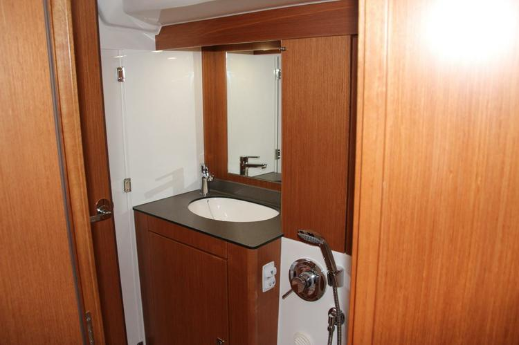 Boat for rent Bavaria Yachtbau 54.0 feet in Marina Sangulin, Biograd, Croatia