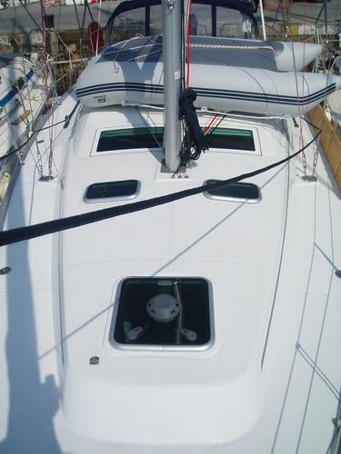 Boating is fun with a Beneteau in Dodecanese
