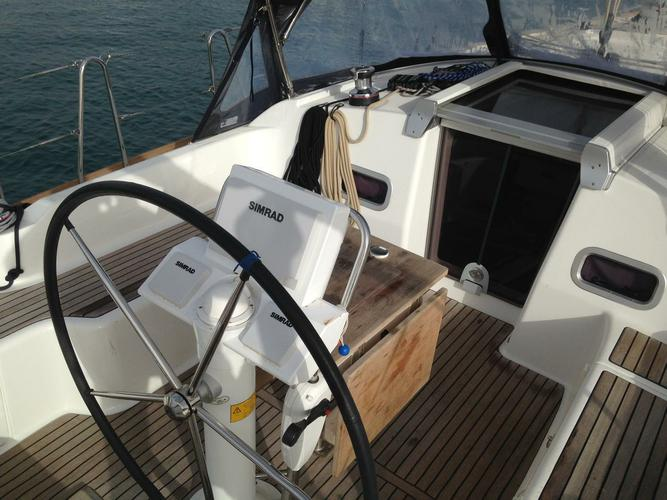 Boating is fun with a Beneteau in Balearic Islands