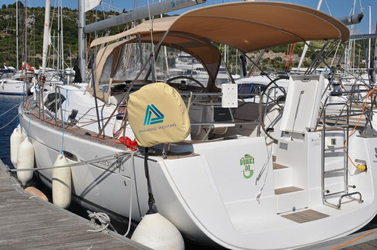 Other boat rental in Marina Kremik, Primosten, Croatia