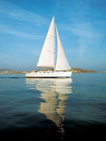 Boat for rent Bénéteau 43.0 feet in Campania, Italy