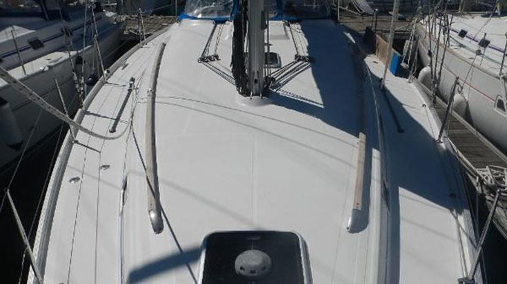 Boat for rent Bénéteau 43.0 feet in Marina Split - ACI ,