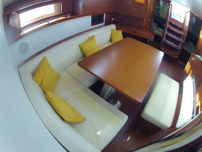 Boat for rent Bénéteau 45.0 feet in British Virgin Islands, British Virgin Islands