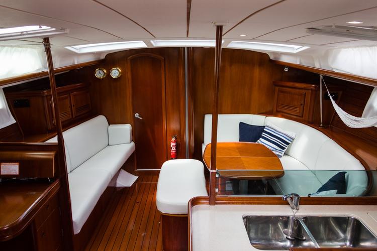 Boat for rent Beneteau 47.0 feet in Doca de Alcântara - Porto de Lisboa, Portugal