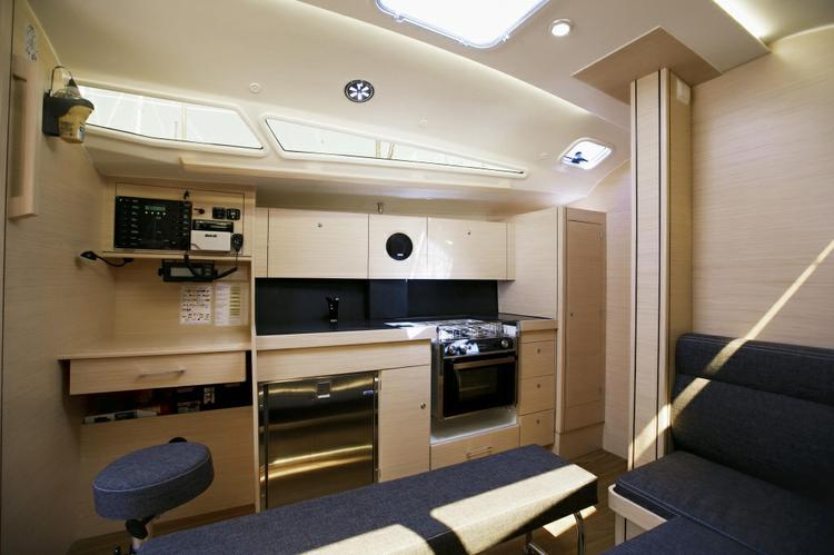 Boat for rent Cobra Yachts 40.0 feet in Marina Trogir – ACI,