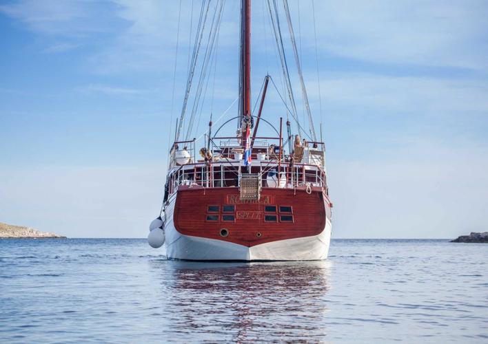 Custom Made's 93.0 feet in Split region