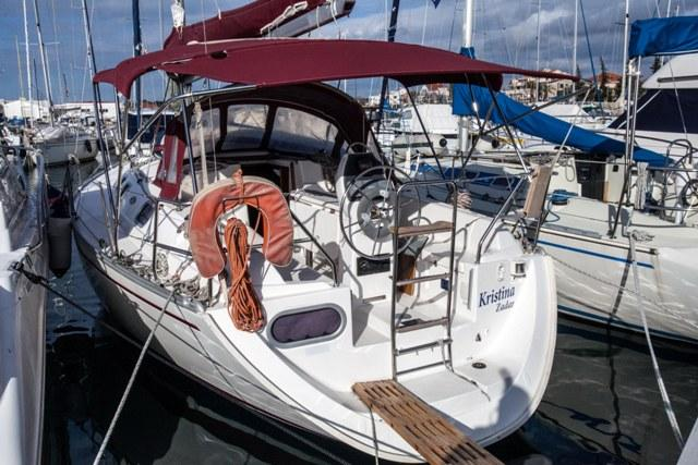Discover Zadar region surroundings on this Gib Sea 33 Dufour Yachts boat