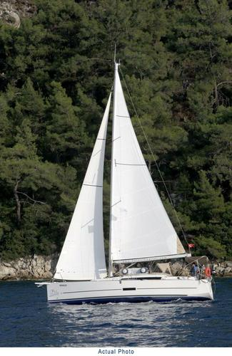 Boat for rent Dufour Yachts 33.0 feet in Aegean, Turkey