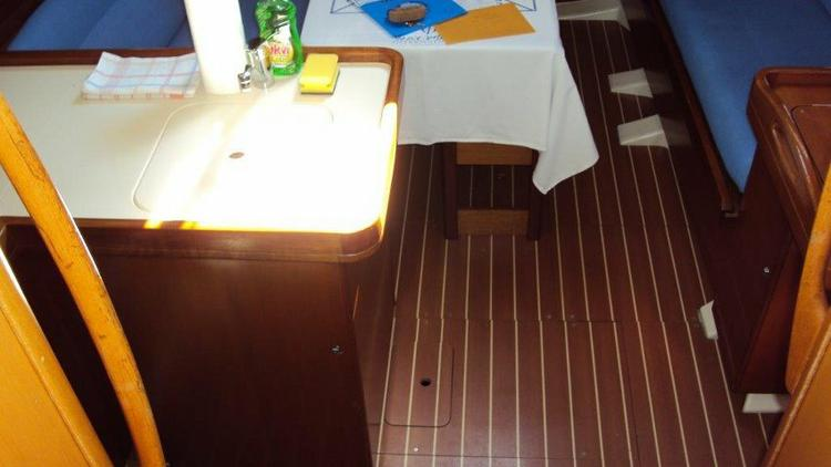 Boating is fun with a Dufour Yachts in Istra