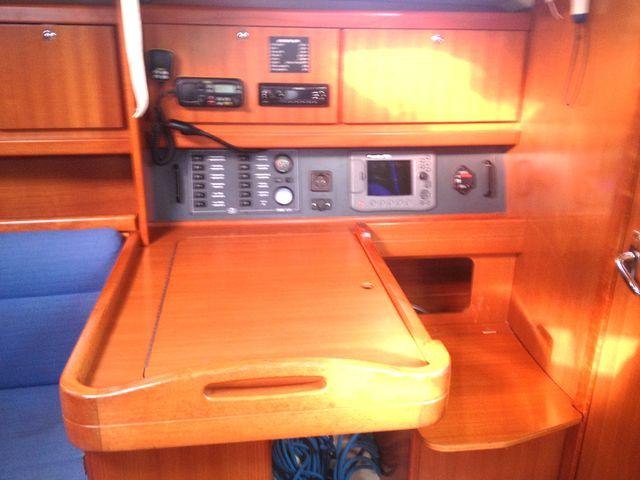 Boat for rent Dufour Yachts 33.0 feet in Marina Portorož,