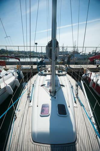 Boat for rent Dufour Yachts 34.0 feet in Macedonia,