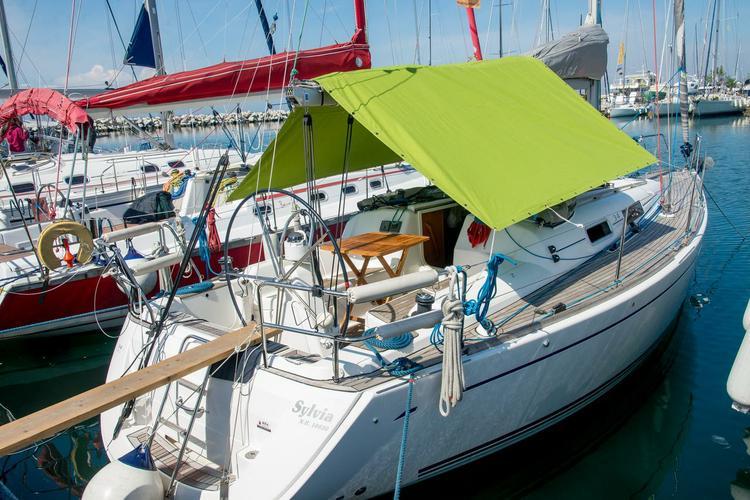 Boat rental in Macedonia,