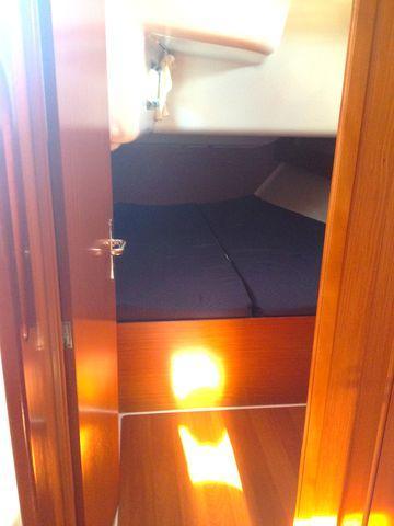 Boat for rent Dufour Yachts 34.0 feet in Marina Portorož,