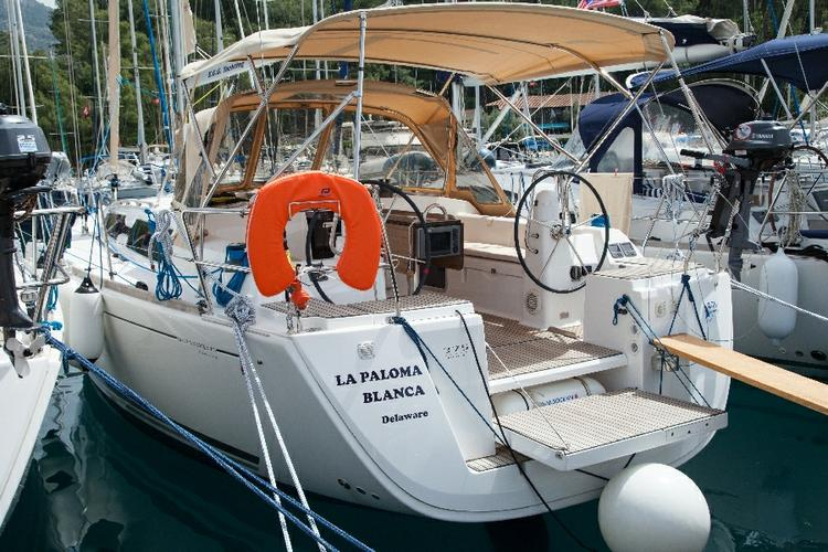 Dufour Yachts's 36.0 feet in Aegean