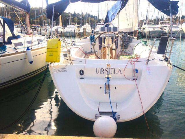 Other boat rental in Marina Portorož,