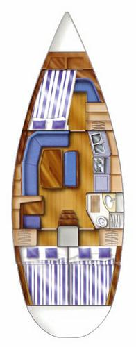Dufour Yachts's 36.0 feet in Primorska