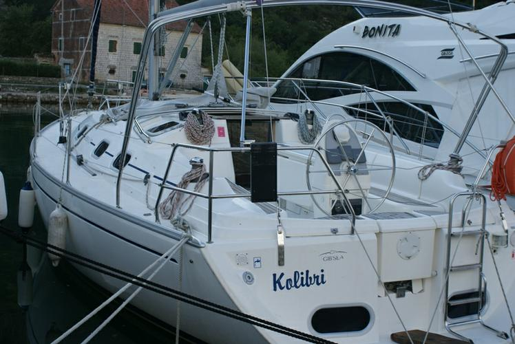 Other boat rental in Marina Trogir – ACI,