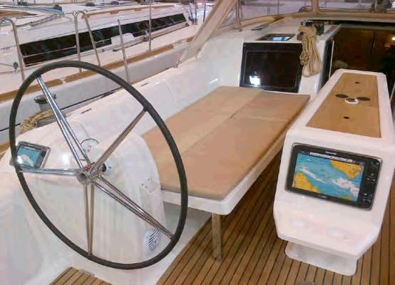 Boat for rent Dufour Yachts 40.0 feet in Aegean, Turkey