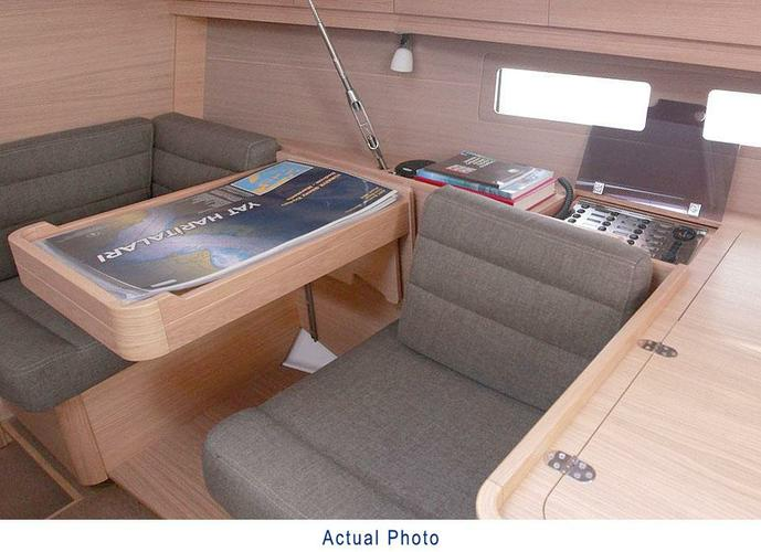 Dufour Yachts's 40.0 feet in Aegean