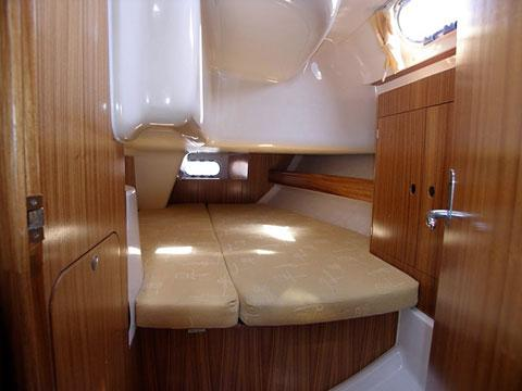 Discover Zadar region surroundings on this Gib Sea 43 Dufour Yachts boat