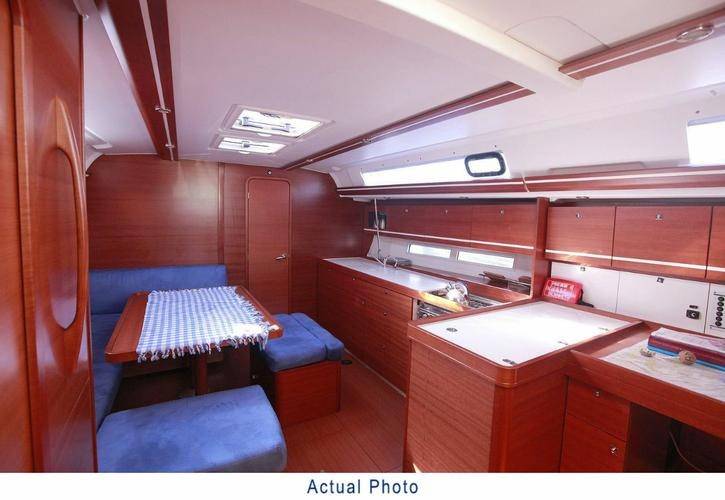 Boat for rent Dufour Yachts 44.0 feet in Marina