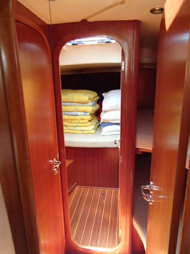 Boat for rent Dufour Yachts 44.0 feet in Marina Portorož,