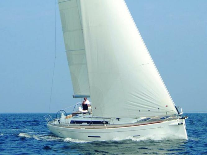 44.0 feet Dufour Yachts in great shape