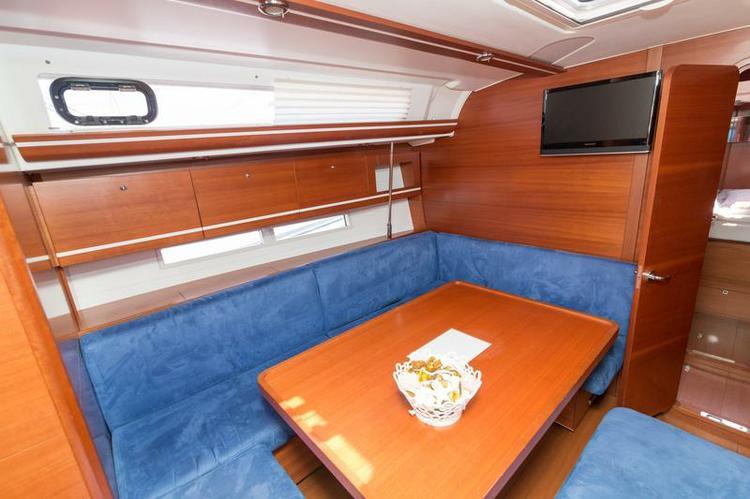 Dufour Yachts's 44.0 feet in Split region