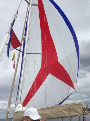 Boat for rent Dufour Yachts 44.0 feet in Marina Trogir - SCT,
