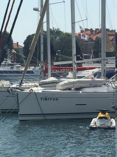 Dufour Yachts boat for rent in