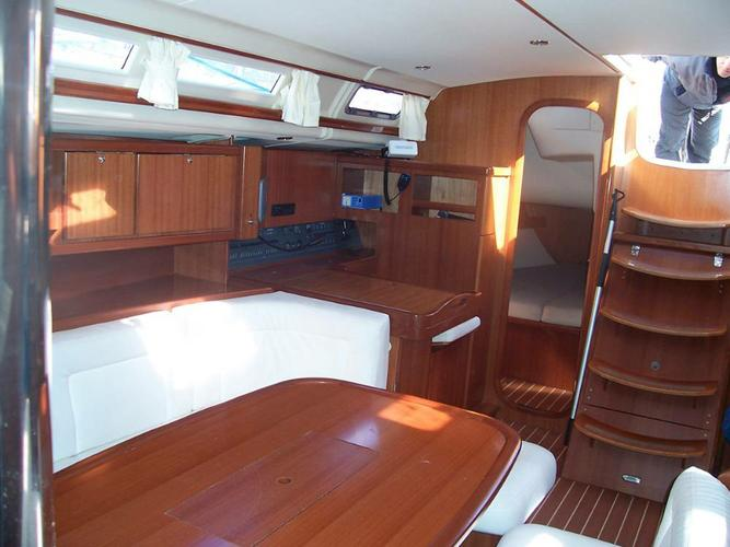 45.0 feet Dufour Yachts in great shape