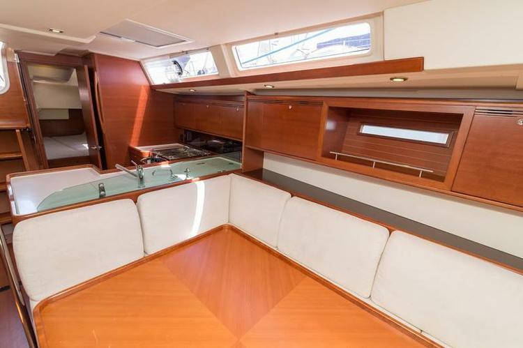 Dufour Yachts's 48.0 feet in Šibenik region