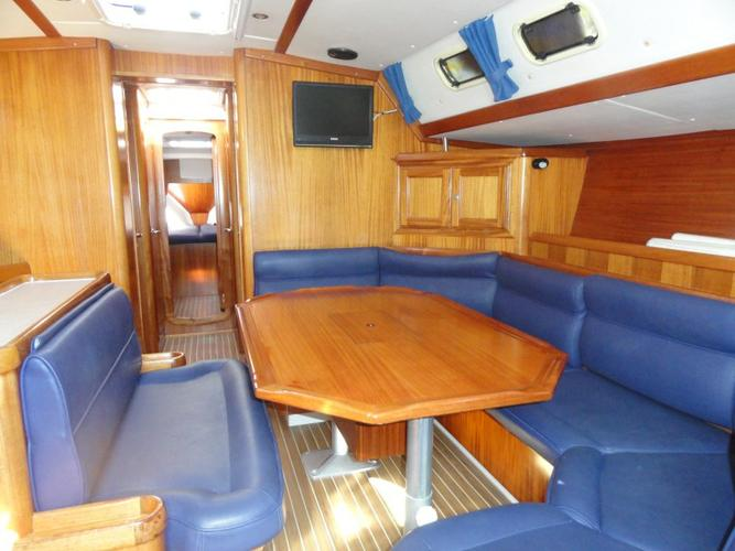 49.0 feet Dufour Yachts in great shape