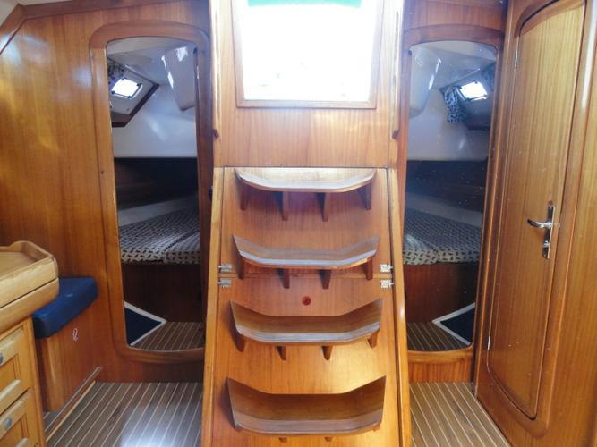 Boat for rent Dufour Yachts 49.0 feet in ACI Marina Pula, Croatia