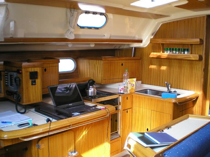 Dufour Yachts boat for rent in Split region