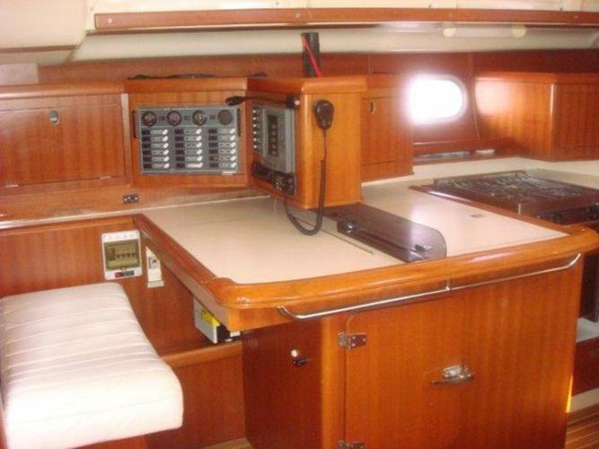 Dufour Yachts's 51.0 feet in Zadar region