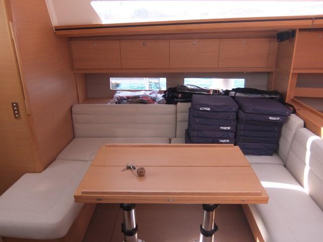 Dufour Yachts's 56.0 feet in Zadar region