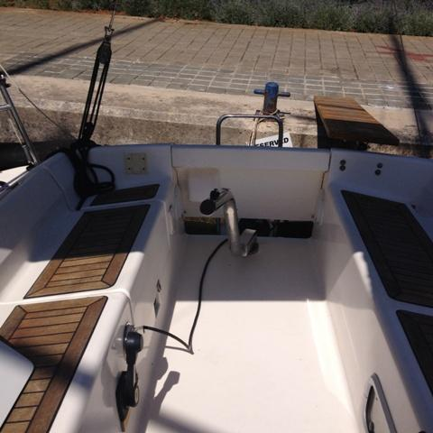 Boating is fun with a Elan Marine in Zadar region