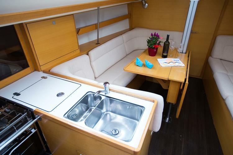 Boat for rent Elan Marine 32.0 feet in Marina Kornati, Biograd, Croatia