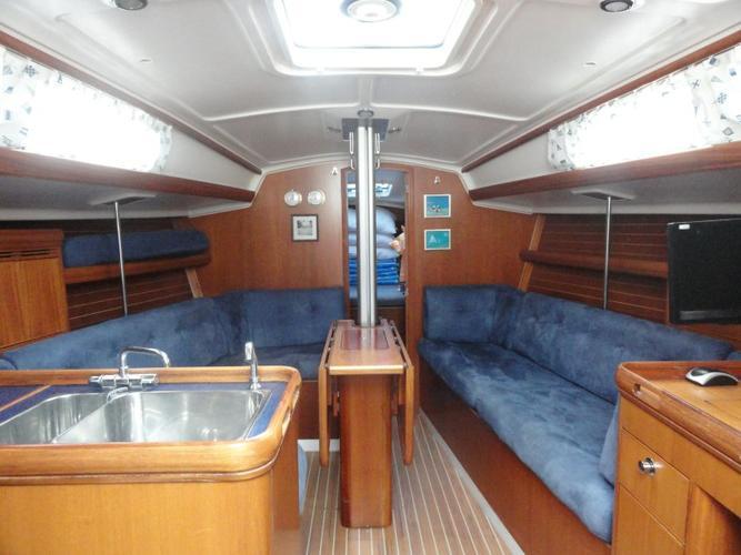 Boat for rent Elan Marine 34.0 feet in ACI Marina Pula,