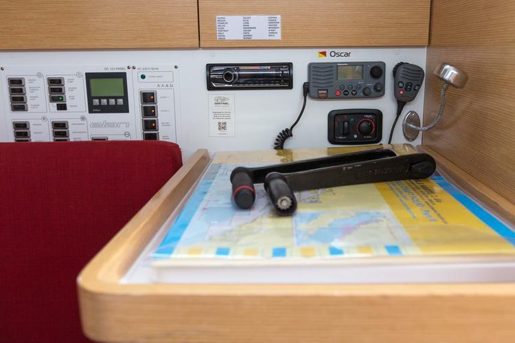 Elan Marine's 34.0 feet in Zadar region
