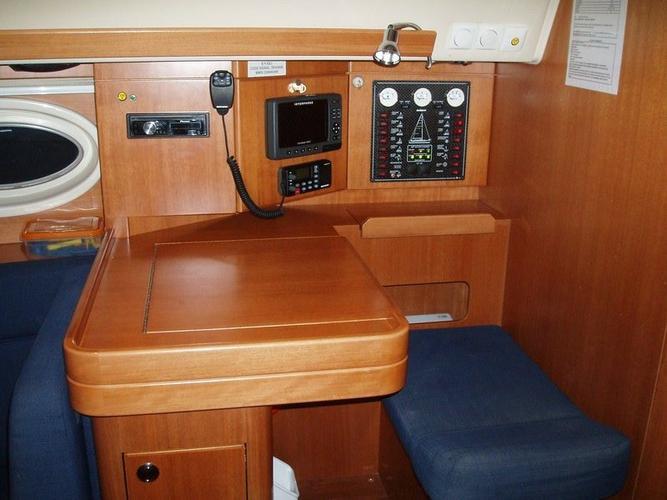 Boat for rent Elan Marine 37.0 feet in Ionian Islands, Greece