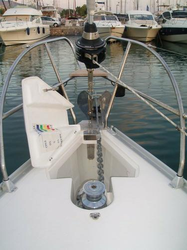 Boating is fun with a Elan Marine in Ionian Islands