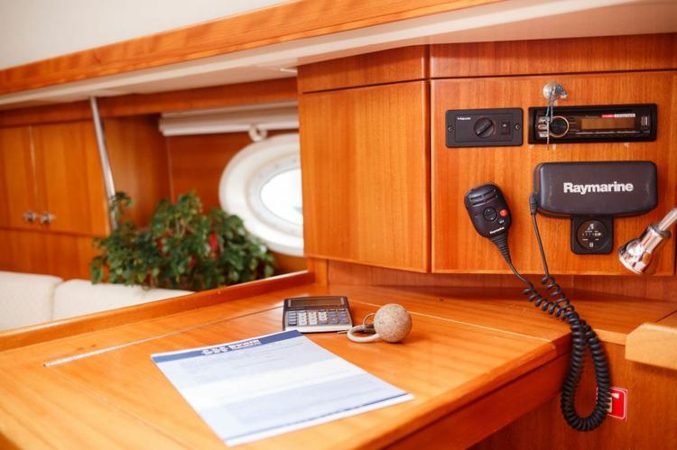 Boat for rent Elan Marine 37.0 feet in Marina Dalmacija, Sukosan, Croatia