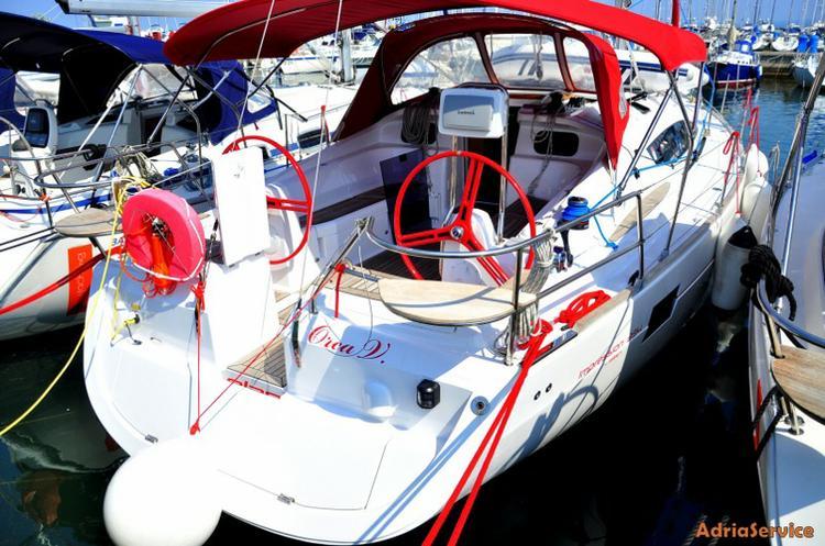 Other boat rental in Primorska ,