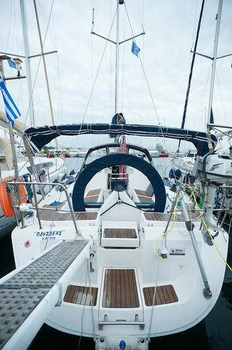 40.0 feet Elan Marine in great shape