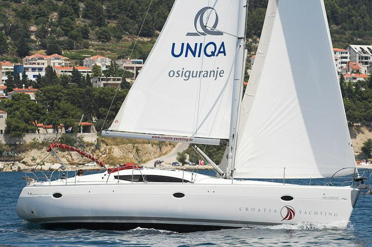 Elan Marine's 43.0 feet in Dubrovnik region