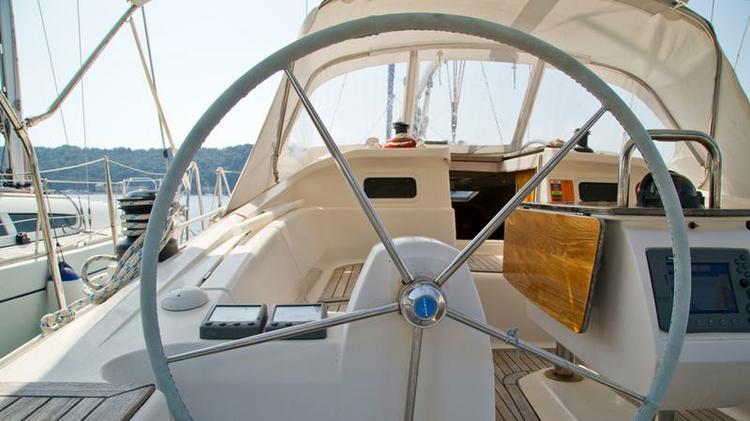 Elan Marine's 43.0 feet in Split region